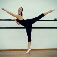 Мой балет :: Елена Нор