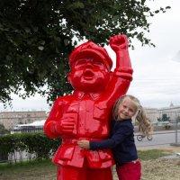 Счастливый ребенок :: Светлана