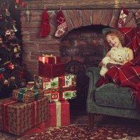 В ожидании Нового года :: Ксения Старикова