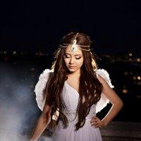 Ангел :: Татьяна Смирнова