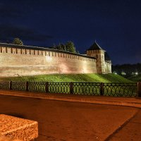 Великий Новгород. Кремль. :: Виктор Орехов