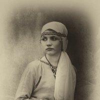 Девушка :: Алексадр Мякшин