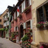 Путешествия по Франции... :: Алёна Савина