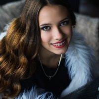 Настя :: Кристина Озерова