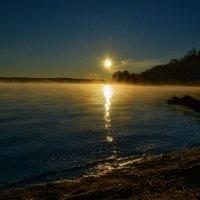 Белгородское водохранилище :: ALEXANDR L