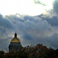 Санкт-Петербург. :: Александра .