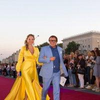 Дмитрий и Полина Дибровы :: YURIY CH