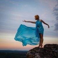 To the wind :: Сергей Ладкин