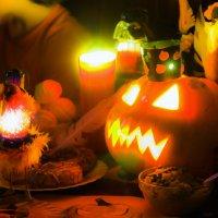 Halloween :: Александра Strix