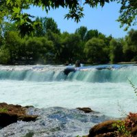 Водопад Манавгат :: Сергей Степанов