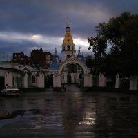 Покровский собор :: Александр Алексеев