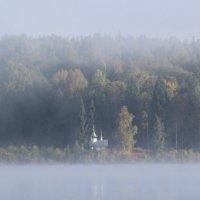 Озеро Топорное, Карелия. :: Андрей Скорняков