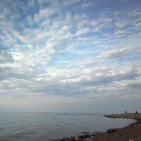 На берегу Байкала. :: Валерий Молоток