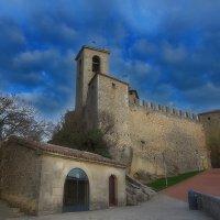 Княжеский замок :: M Marikfoto