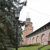 Башня Кокуй.XV-XVII вв. :: Виктор Орехов