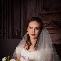 Невеста :: Анастасия Митрофанова
