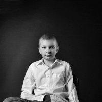 Портрет маленького мужчины :: Marika Hexe