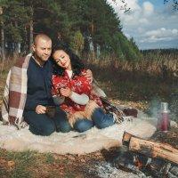 Осень для двоих :: Elena