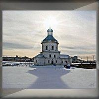 СУПРОТИВ... :: Юрий Ефимов