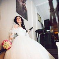 Свадьба Анастасии и Валерия :: Андрей Молчанов