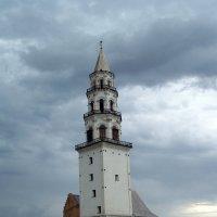 Демидовская башня.Невьянск :: Nadejda