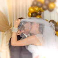 Свадьба :: Дмитрий Кузнецов