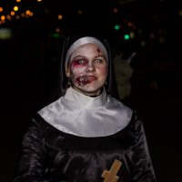 Halloween :: G Nagaeva