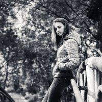 Осень :: Алексей Бойко