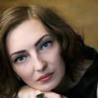 Домашний портрет :: Дмитрий