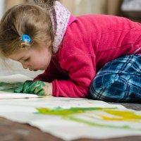 Дети рисуют МИР :: Максим Филатов