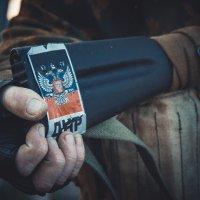 ДНР :: Никита Захаров