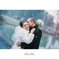 Первый снег :: Tatiana Treide