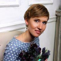 Евгения :: Виолетта Костырина