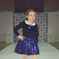 Kids Fashion Day :: Ксения Старикова