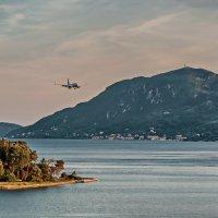 Греция 2015 Соrfu :: Arturs Ancans