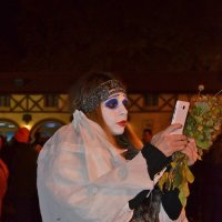 Hаlloween 2015 :: Татьяна Кретова