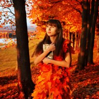 осень :: Dorin Trofimov