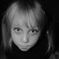 к :: Дарья Конарейкина