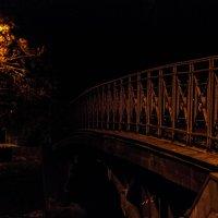 Мост :: Михаил Вандич