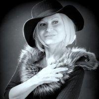 я... :: Светлана Прилуцких