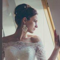 Утро невесты Татьяны. :: Жанна Новикова