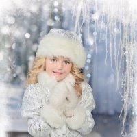 Снегурочка :: Элина Курмышева