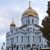Осень в Москве. :: Лара ***