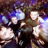 Танцуй пока молодой :: Михаил Сергеевич Карузин