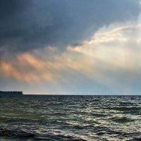 Ветер северный :: Виктор Четошников