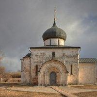 Георгиевский собор :: Константин