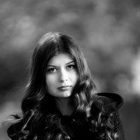 Юлия :: Андрей Кийко