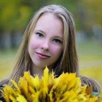 вот и пришла осень.. :: Юлия Бакидко