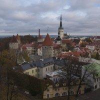 Старый Таллин :: Vadim Odintsov