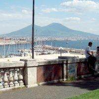В Неаполе... :: Елена Байдакова
